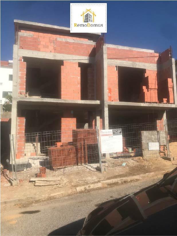 Remodomus   Moradia Ramada em Construção   VENDA5 - Portfolio