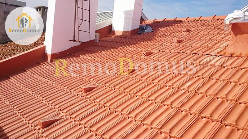 obras telhado 3 - Portfolio