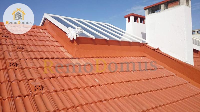 obras telhado 2 - Portfolio